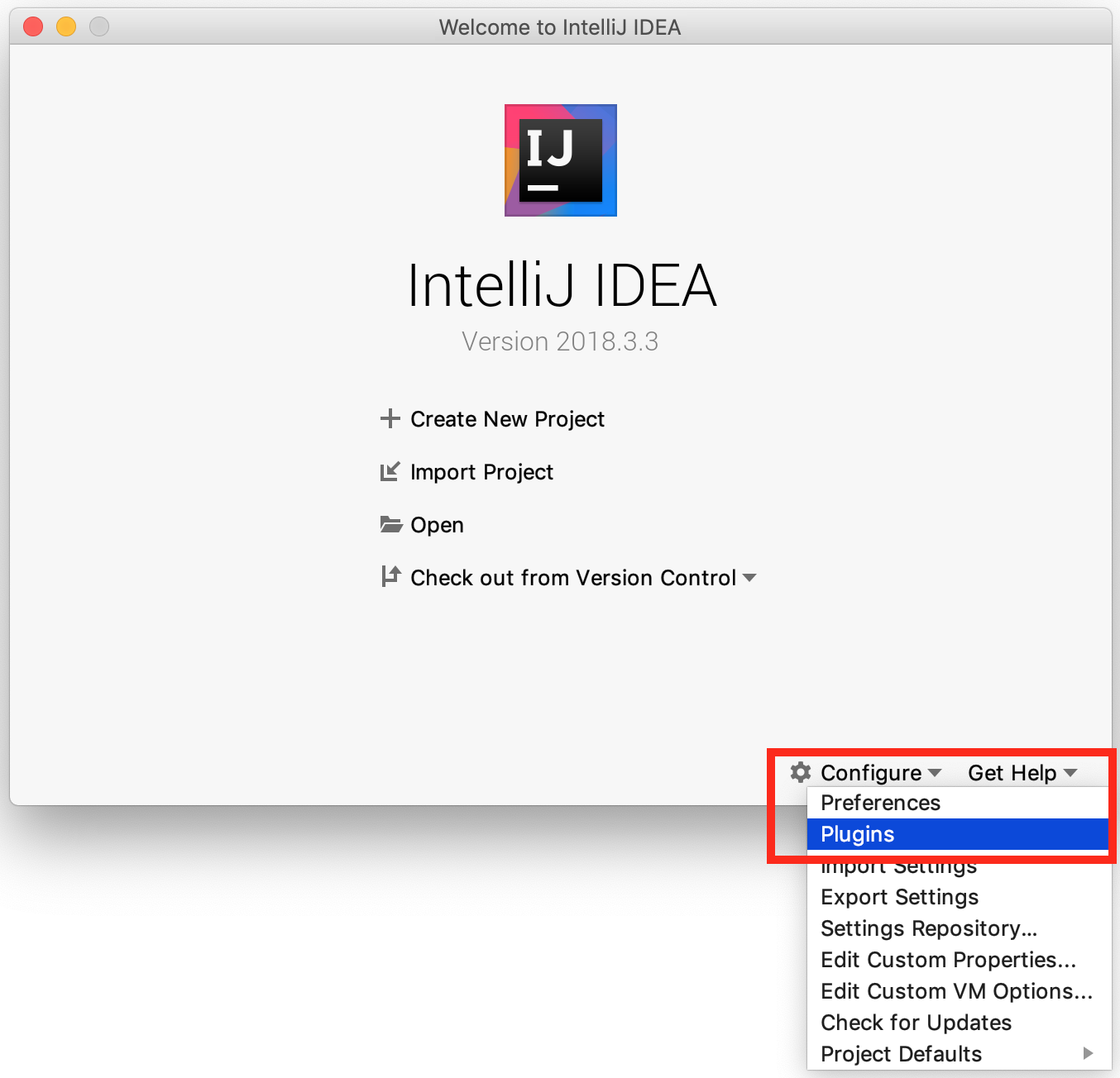 Lab 2 setup: Setting Up IntelliJ | CS 61B Spring 2019